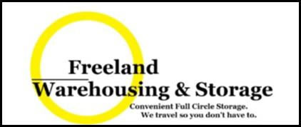 Freeland Warehousing & Storage